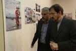 'Everywhere for Everyone' photo exhibit in Paris