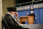 مراسم سوگواری امام علی(ع) با حضور رهبر معظم انقلاب برگزار شد