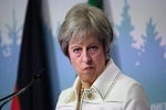 British PM's late resignation and gray situation in London