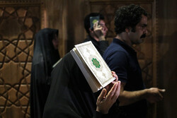 آماده باش ۱۰۰درصدی راهور شرق تهران در لیالی قدر