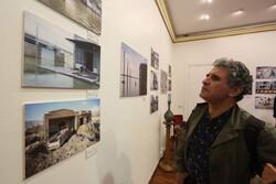افتتاح نمایشگاه عکس «همه جا برای همه» در پاریس