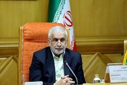 اعزام ۱۵۰۰ اتوبوس ایرانی برای حملونقل زائران به عراق