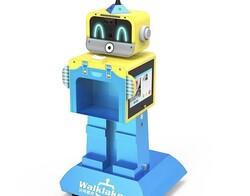 ربات ها ۲۰ میلیون شغل را اشغال می کنند