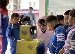پرستار رباتیک سلامت کودکان را رصد می کند