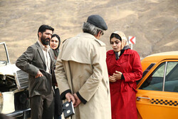 Four Iranian shorts go to Armenia's One Shot Filmfest.
