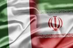 Italy voices readiness to enhance coop. with Iranian parts manufacturers
