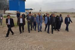 روند صدور مجوز پایانه صادراتی کشاورزی قزوین تسریع می شود