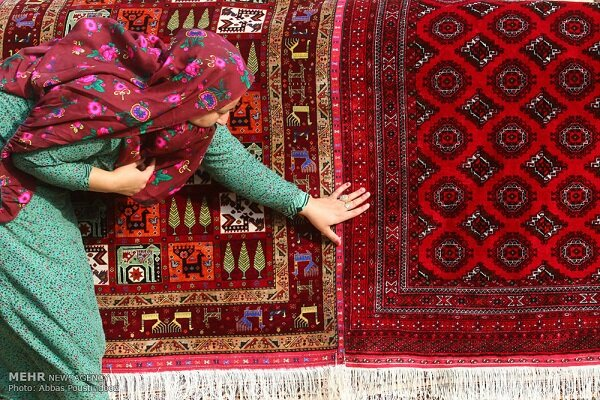 Tehran to host 28th Handmade Carpet expo late Aug.