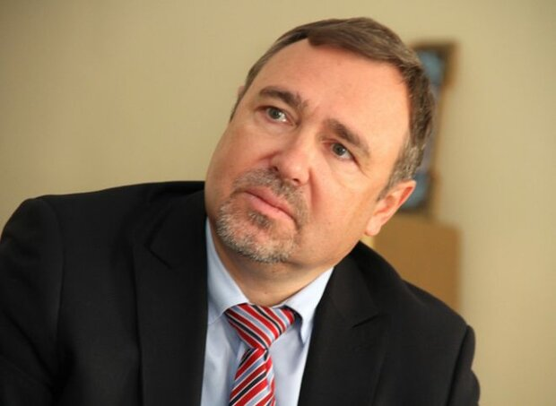 Ukraine envoy calls for formation of joint trading house