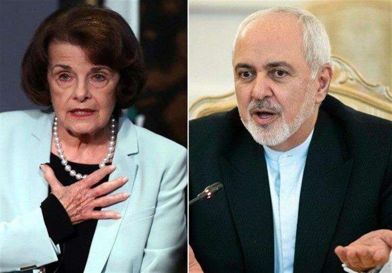 Iran says U.S. troop boost 'threat to worldwide peace'