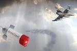 تولید موشک ضدموشک با قابلیت جنگ الکترونیک