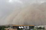 هشدار هواشناسی/ تهران طوفان میآید