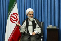 نهادهای امنیتی در مقابل انتصابهای استان حساس باشند