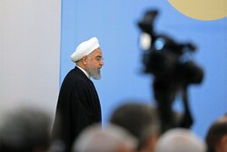 US cannot bring Iran to its knees: Rouhani