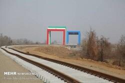 پیشرفت ۵۵ درصدی زیرسازی ریلی «کرمانشاه ـ اسلام آباد غرب»