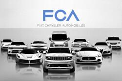 سقوط ۱۰ درصدی فروش فیات کرایسلر و جنرال موتورز