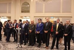 Azerbaycan Cumhuriyeti'nin 100. yıl dönümü kutlandı