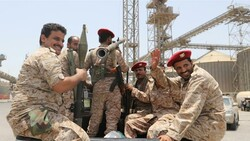 Saudi Arabia's Jizan airport targeted by Yemeni forces
