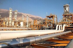 Iran gas distribution network in final stages: NIGC