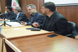 بودجه استان تهران باید طبق درآمدهای تهران به استان بازگردد