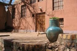 İran'da şaşırtıcı tarihi bir köy; Abyaneh