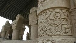 نشست بررسی تجربه حفاظت و مرمت از مسجد تاریخی بلخ