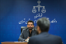 پرونده عراقچی به شعبه دوم ارسال شده بود/ پرونده محمد امامی در مرحله تحقیقات است