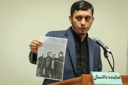 از نامگذاری شهرزاد تا عکسهای ویلای امارات/ «عمو»کیست؟