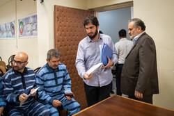 مصادره باغ اندرزگوی هادی رضوی به نفع دولت/سریال های ساخته شده تراز مالی ندارد