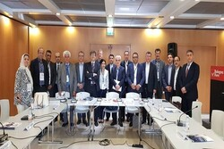 Iran, Italy underline expansion of SMEs coop.