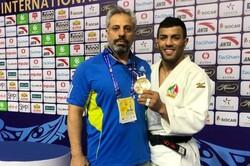 تمجید از عملکرد ملایی در مسابقات جهانی جودو/ او با اقتدار قهرمان شد