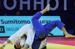 Iran finishes 4th at IJF Grand Prix in China