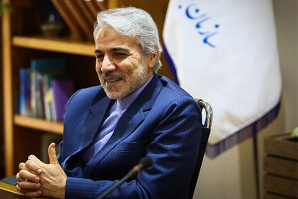 Iran to cut budget dependency on oil revenues to zero: Nobakht