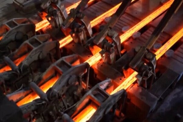Steel ingot production volume exceeds 1.7mn tons in 1st month
