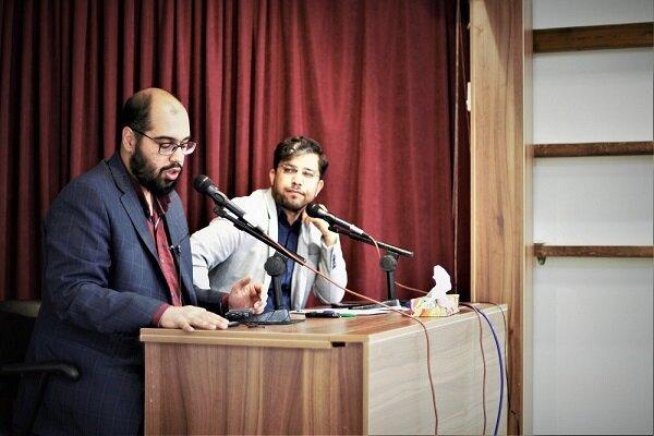 گردهمایی اصحاب علوم انسانی و اجتماعی انقلاب اسلامی انجام شد