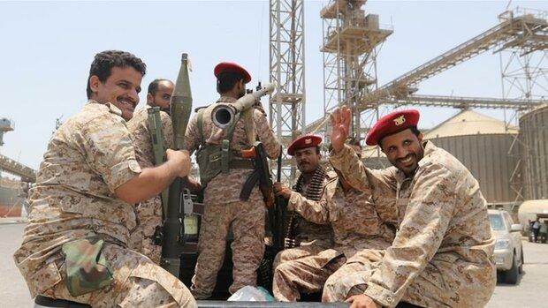 VIDEO: Yemeni Houthis target S. Arabian military site in Dammam