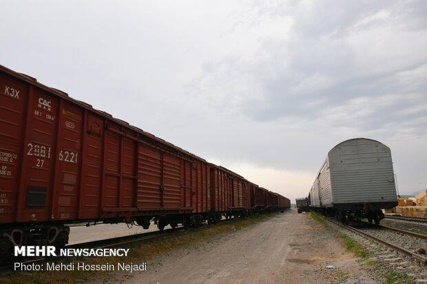 ششمین کنفرانس بین المللی پیشرفت های اخیر راه آهن برگزار می شود