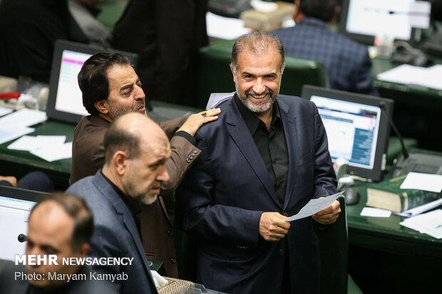 Lawmakers elect Parliament speaker, deputies