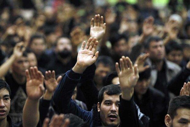 ضرورت فهم وحدت و تبری در هیئات مذهبی/ مواجهه با اشتباه یک مداح