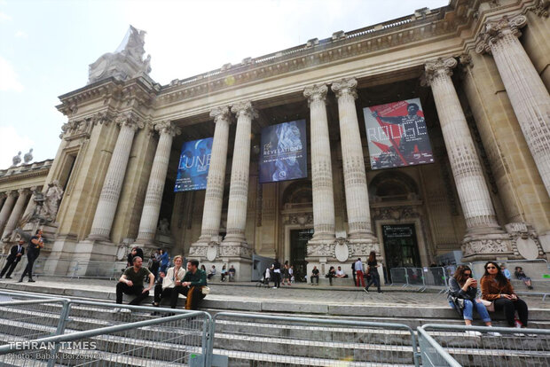 Paris Fine Craft Fair