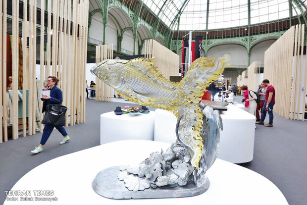 Paris Fine Craft Fair