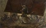 ۱۴۰۰ سال پیش؛ روایتی از شهادت یک ابرمرد