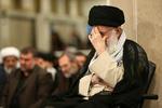 حسینیہ امام خمینی (رہ) میں حضرت علی (ع) کی شہادت کی مناسبت سے مجلس عزا منعقد