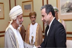 Iran ready for constructive talks with any Persian Gulf state
