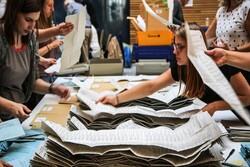 ثبت مشارکت ۵۰.۵ درصدی در انتخابات پارلمان اروپا