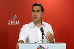 نخست وزیر یونان از برگزاری انتخابات زودهنگام خبر داد