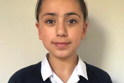 11-year old Iranian girl scores highest possible mark in Mensa IQ test
