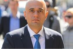 نامزدی «ساجد جاوید» برای جانشینی نخست وزیر انگلیس