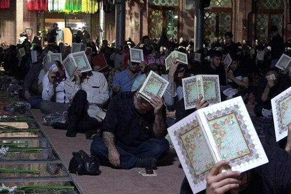 فریاد «بک یا الله» در دیار میرزا/ گیلان سراسر غم و ماتم شد