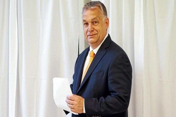 حزب «ویکتور اوربان» در مجارستان به پیروزی رسید
